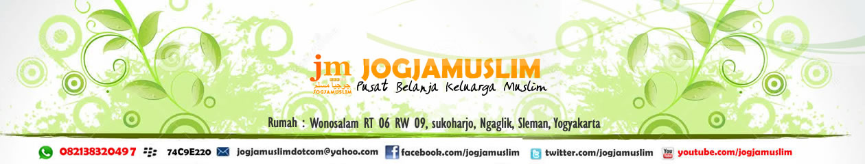 Jogjamuslim.com | جوجيا مسلم